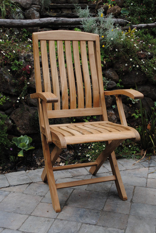 Yountville Arm Chair