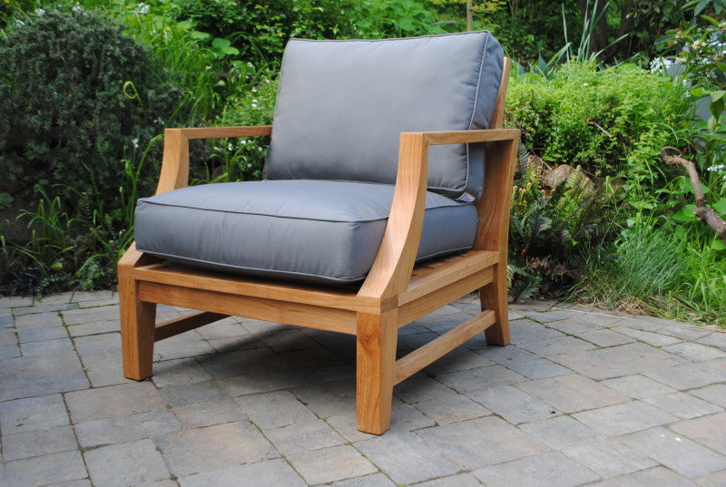 Capitola Deep Seating Chair