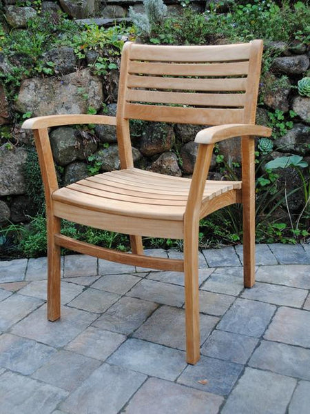 Rutherford Arm Chair