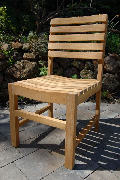 St Helena Side Chair