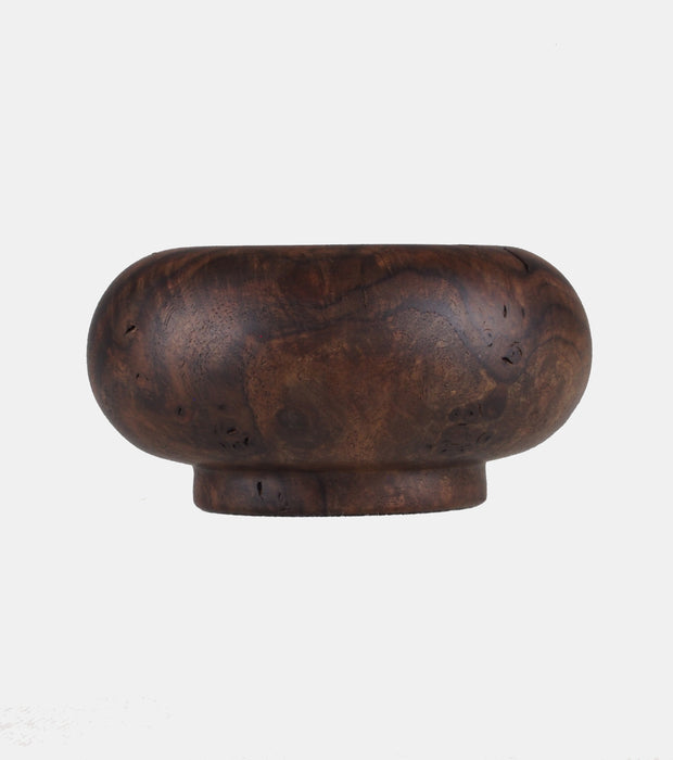 Object #106 in Claro Walnut