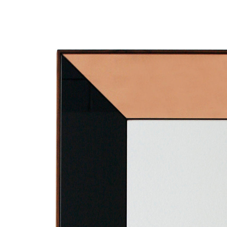 Cuboid Floor Mirror