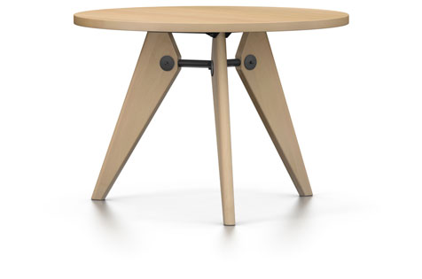 Gueridon Dining Table