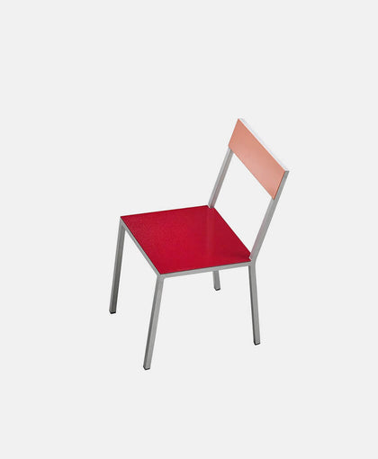 Alu Chair