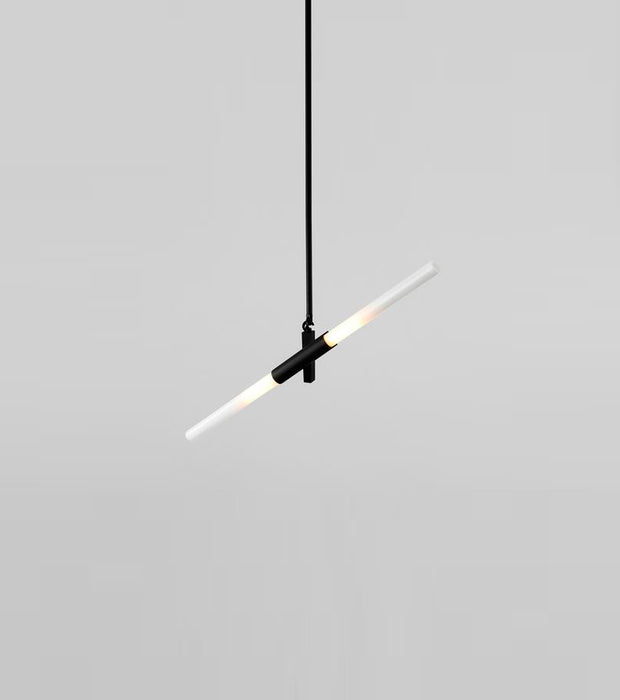 Agnes Pendant - 2 Lights