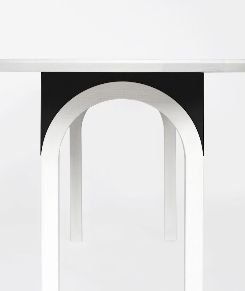Arch Dining Table
