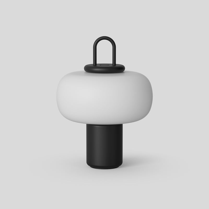 Nox Rechargeable Lamp