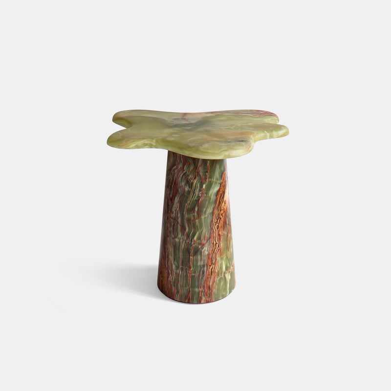 Ondamarmo Side Table