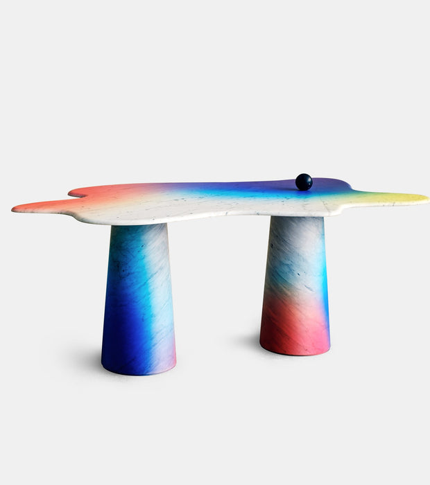 Ondamarmo XL Table