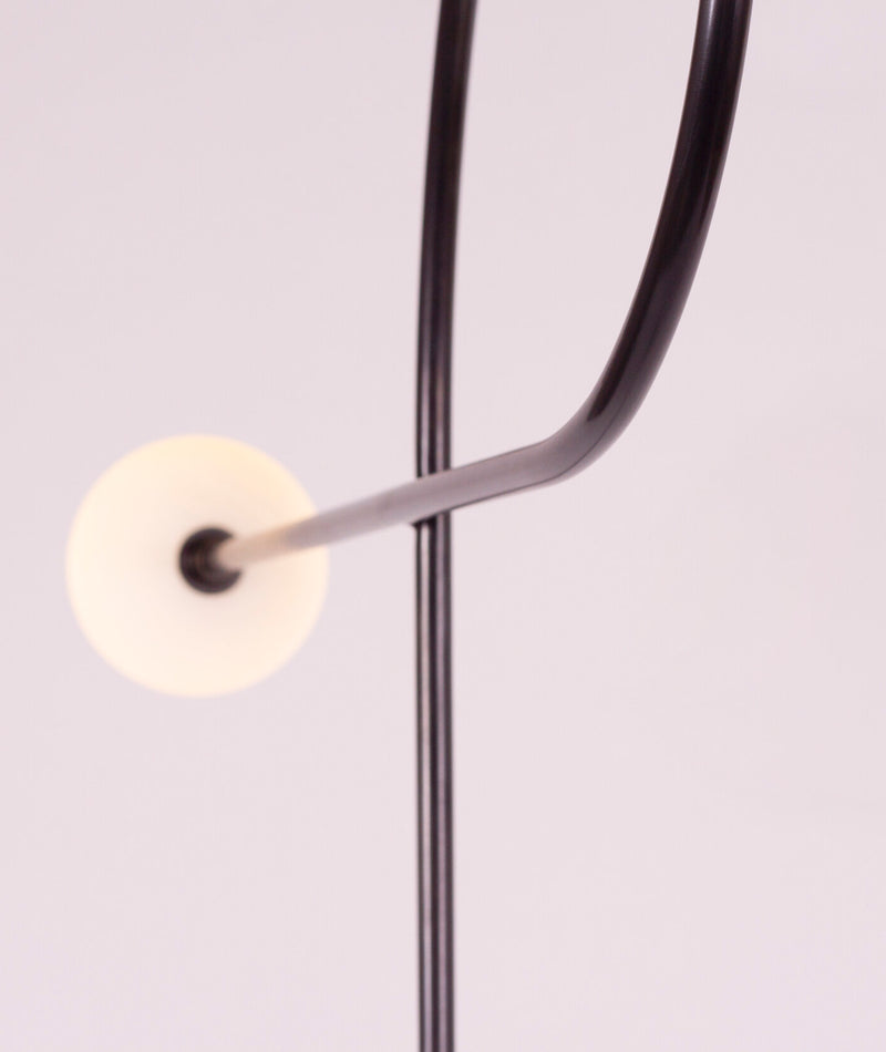 Bow Floor Lamp