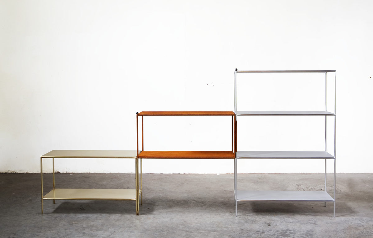 Folding Shelves (Ltd Edition + 2 AP)
