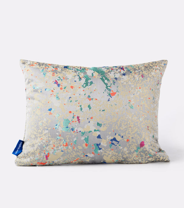 Crystalline Cushion Rectangle
