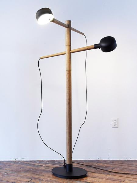 Deadstock Floor Lamp