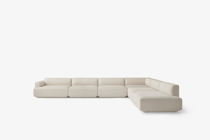 Develius Sofa
