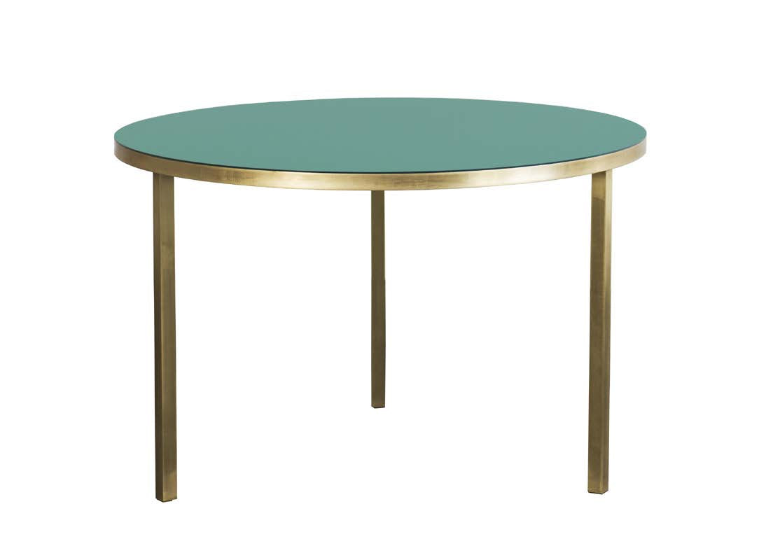 Emaille Table