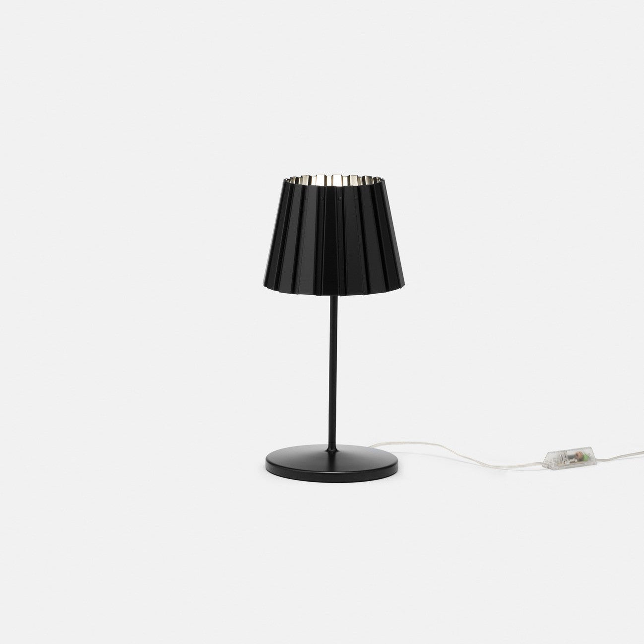 Tank Table Lamp [spring clean]