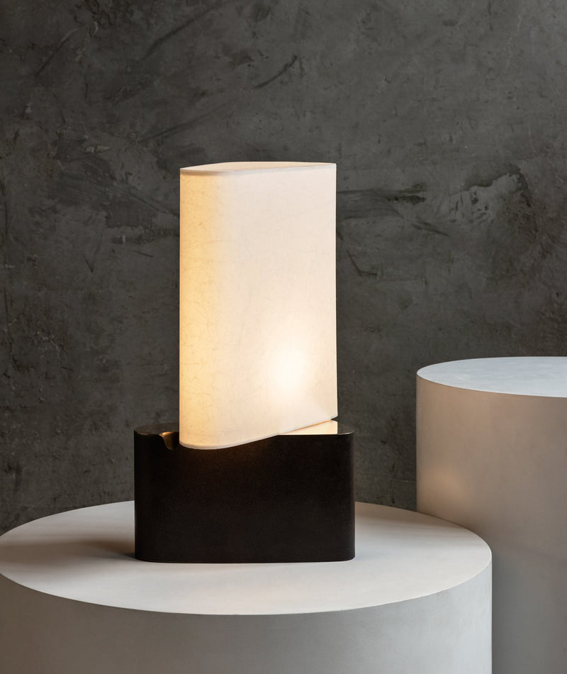 Fulcrum Table Lamp