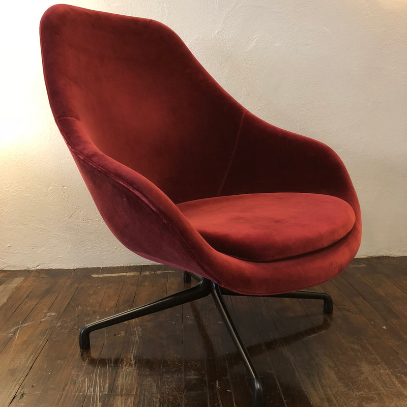 About A Lounge Chair Swivel