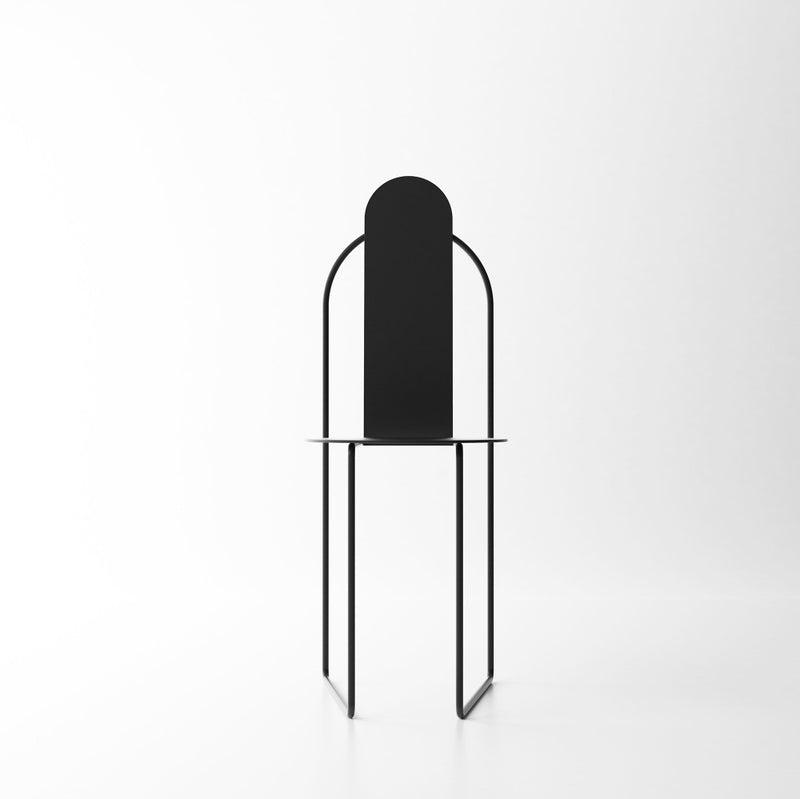 Pudica Chair - Black