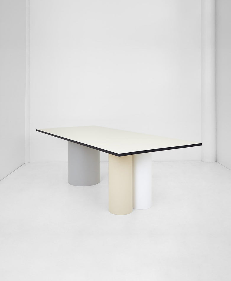 Slon Rectangle Table