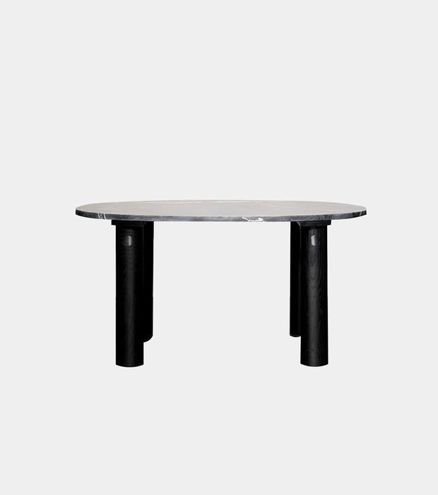 Orbit Oval Table