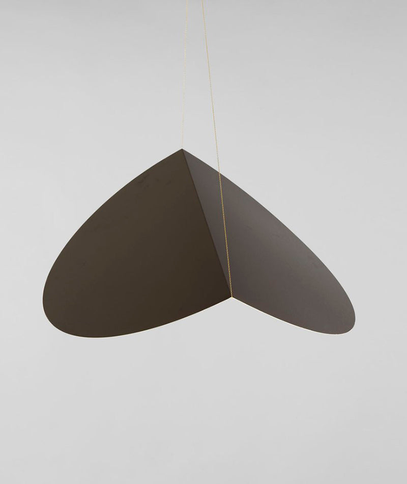 Bounce Small Shade - Wall Mount