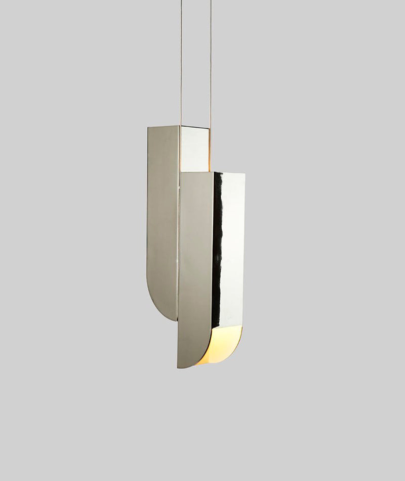 Cora Pendant - 2 Lights