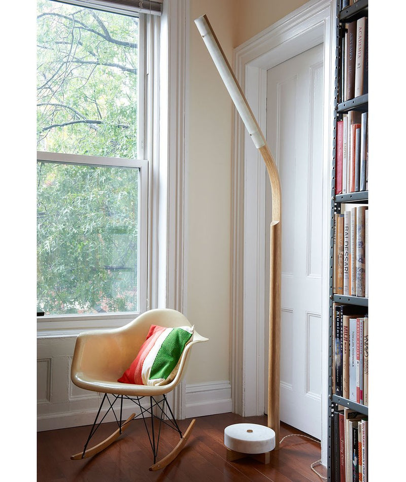 Counterweight Floor Lamp