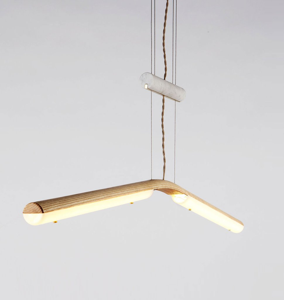 Counterweight Pendant