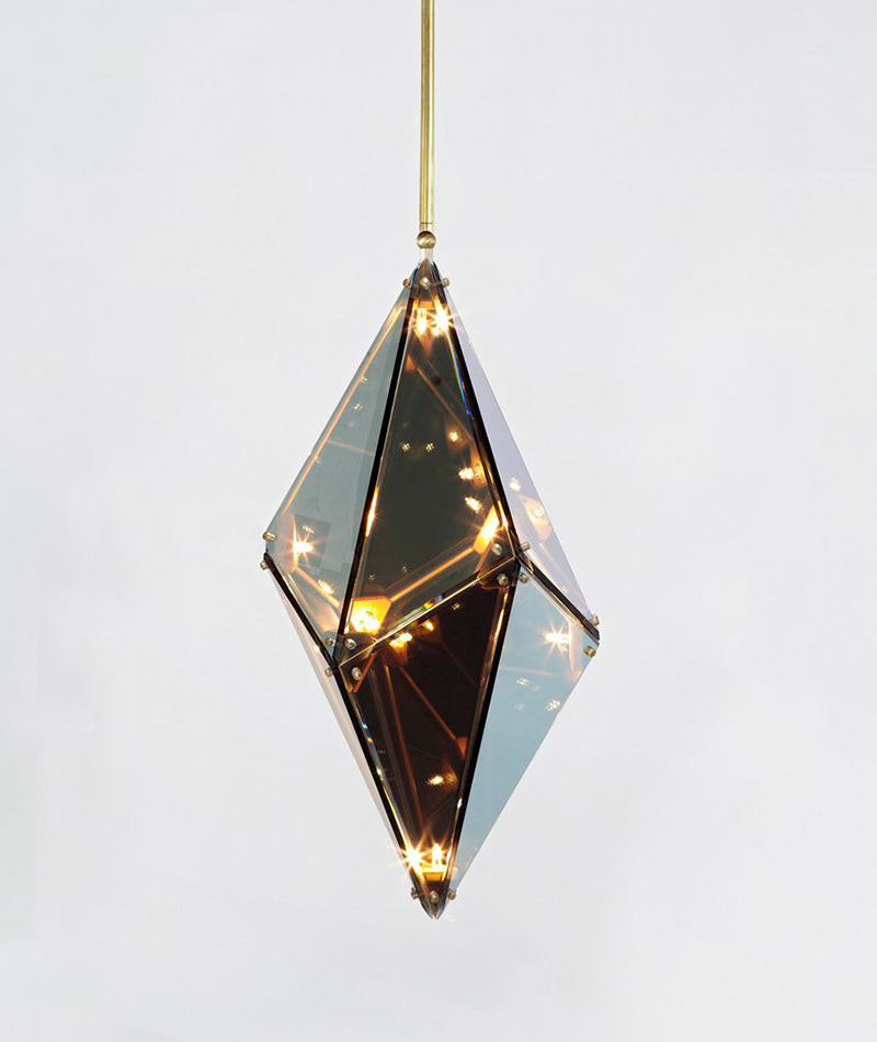 Maxhedron 24 inches - Vertical
