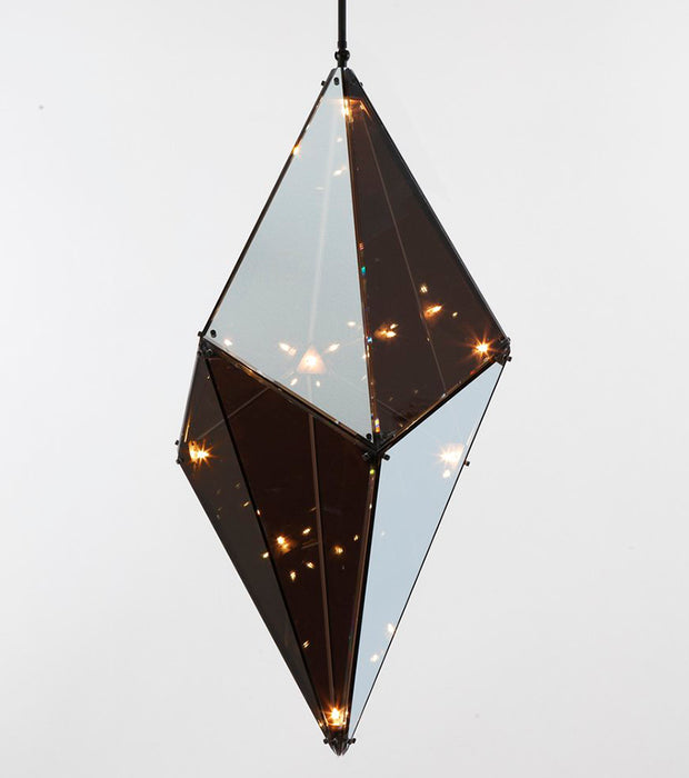 Maxhedron 42 inches - Vertical