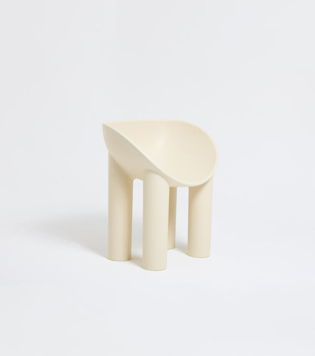 Roly Poly Dining Chair