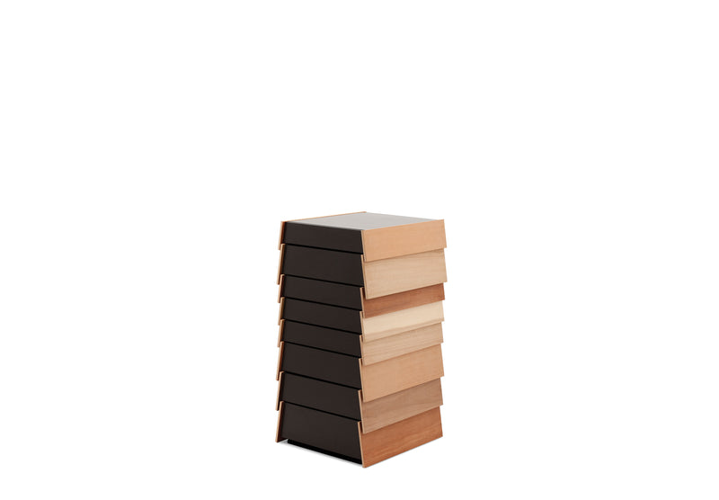 Stack Chest of Drawers