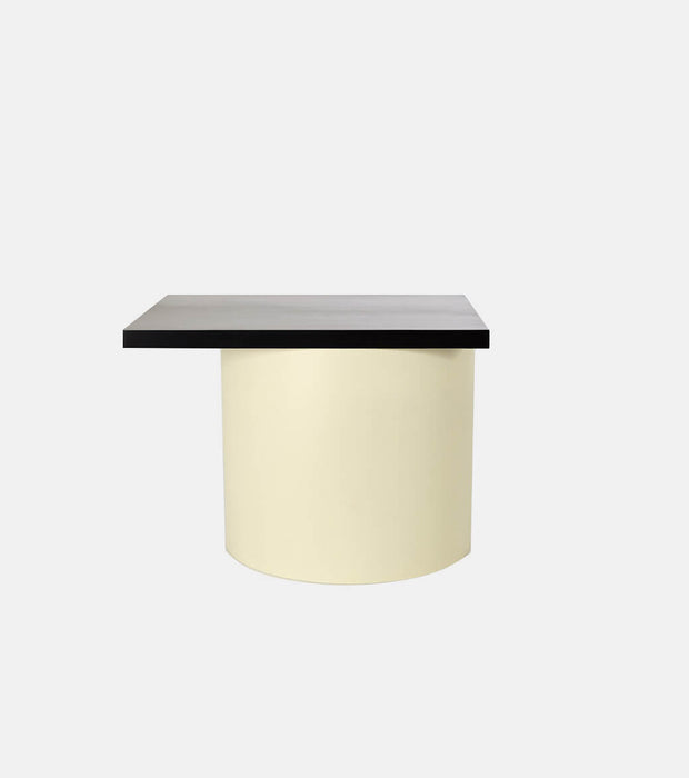 Slon Side Table Asymmetrical