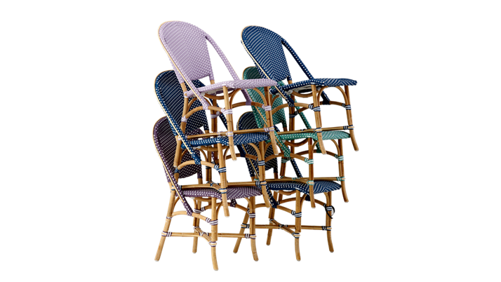 Sofie Side Bistro Chair