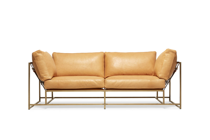 Inheritance Two Seat Sofa