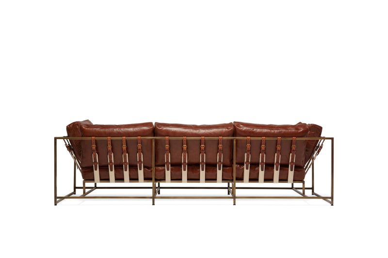 Inheritance Sofa