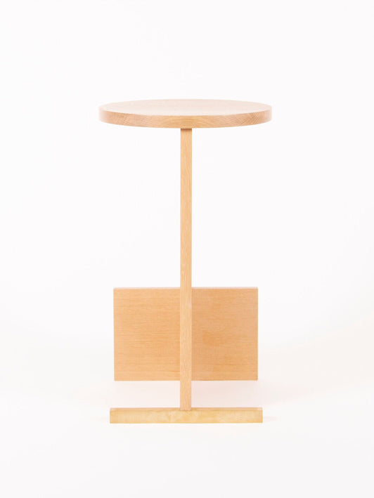 T Counter Stool