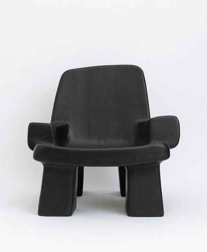 Fudge Chair - Charcoal