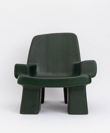 Fudge Chair - Malachite