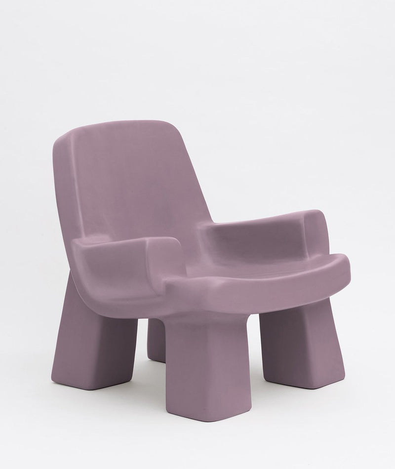 Fudge Chair - Mallow
