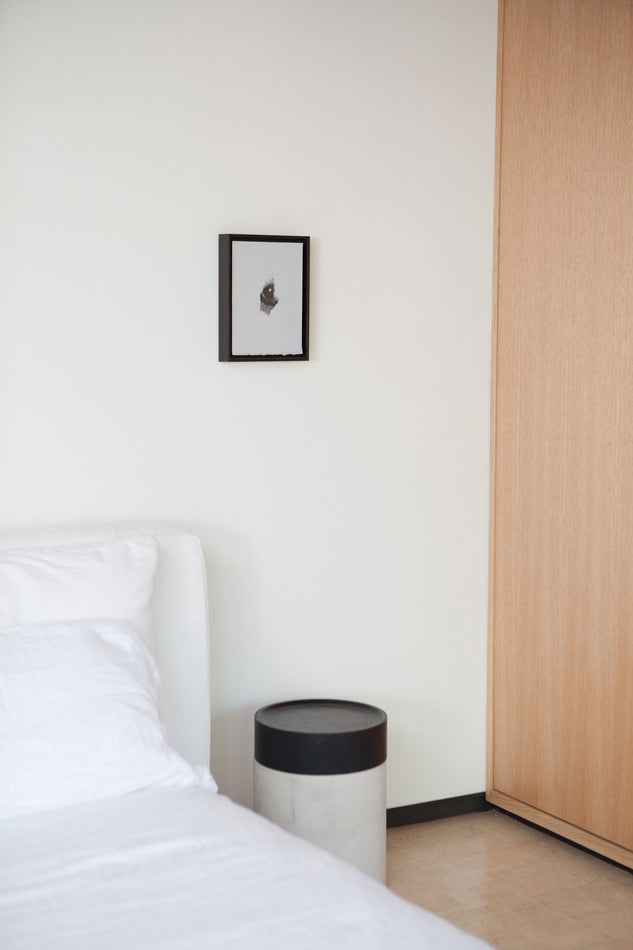 Totem Side Table
