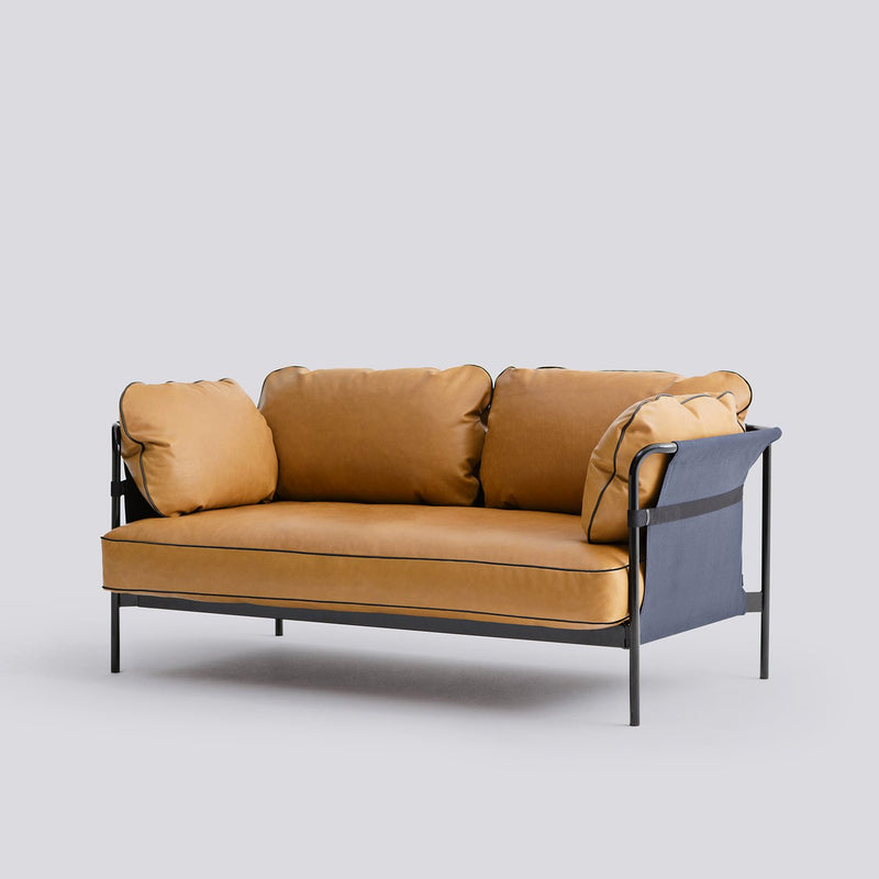 Can Sofa - 2 Seater