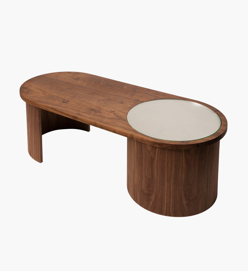 Contour Coffee Table