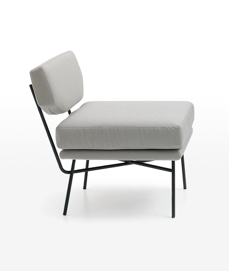 Elettra Lounge Chair