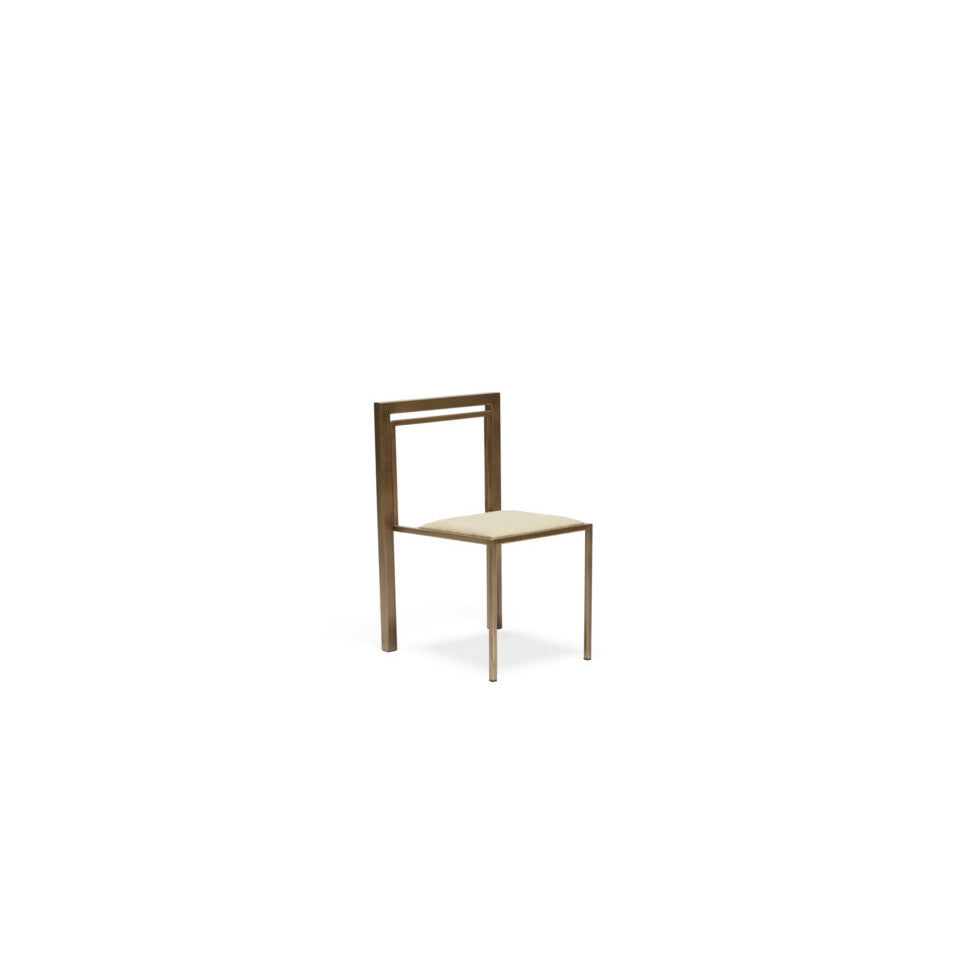 Inheritance Dining Chair (Floor Model) [spring clean]