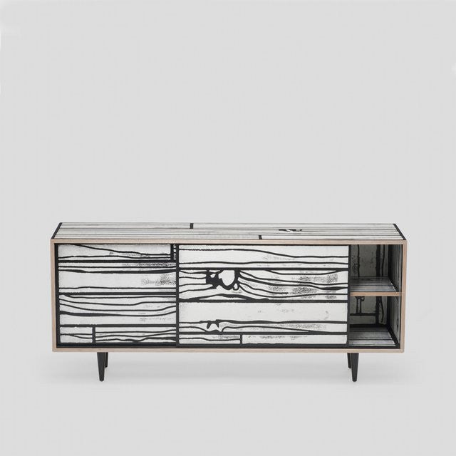 Wrongwoods Credenza