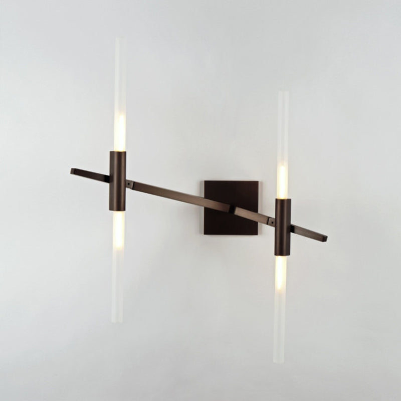 Agnes Sconce -2 Lights