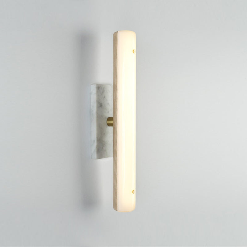 Counterweight Rectangle Sconce