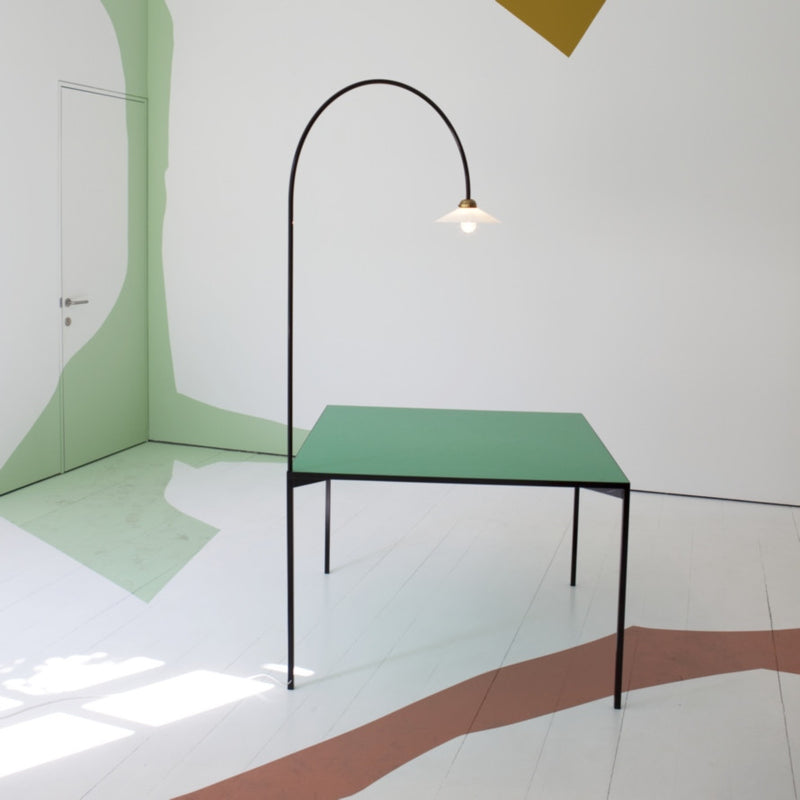 Table + Lamp